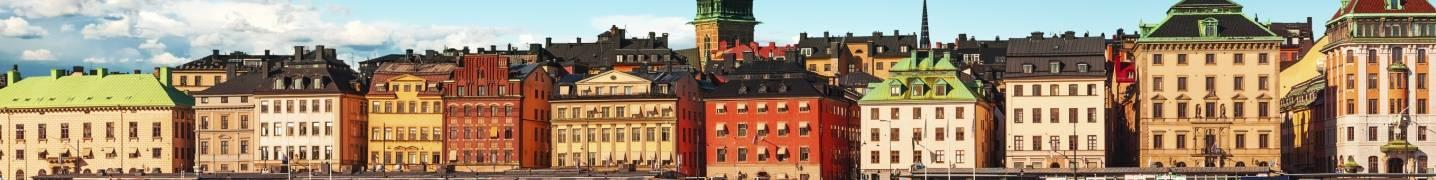 Europe Tours & Trips from Stockholm