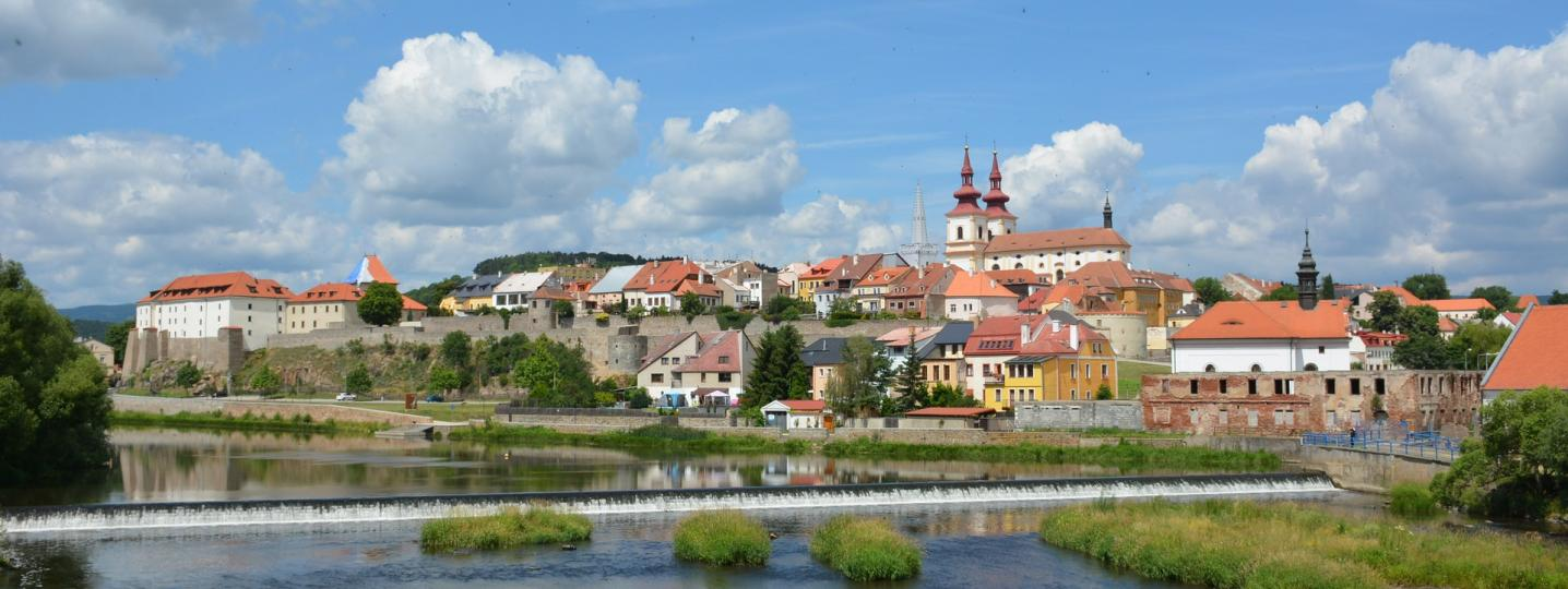 Czech Republic Tours in Summer 2019