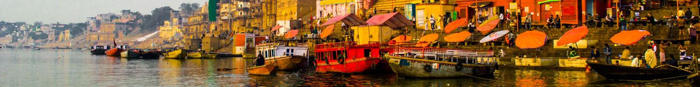 Ganges River Cruises 2018/2019