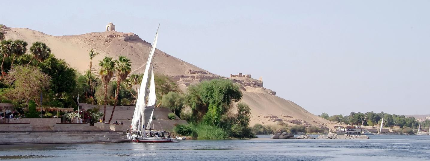 10 Best Nile River Cruises 2019/2020 - TourRadar