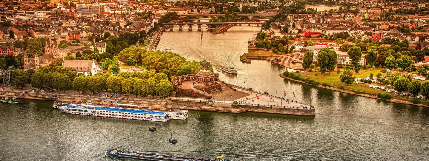 Top Cruises 2020.The 10 Best Rhine River Cruises 2019 2020 With 343 Reviews Tourradar