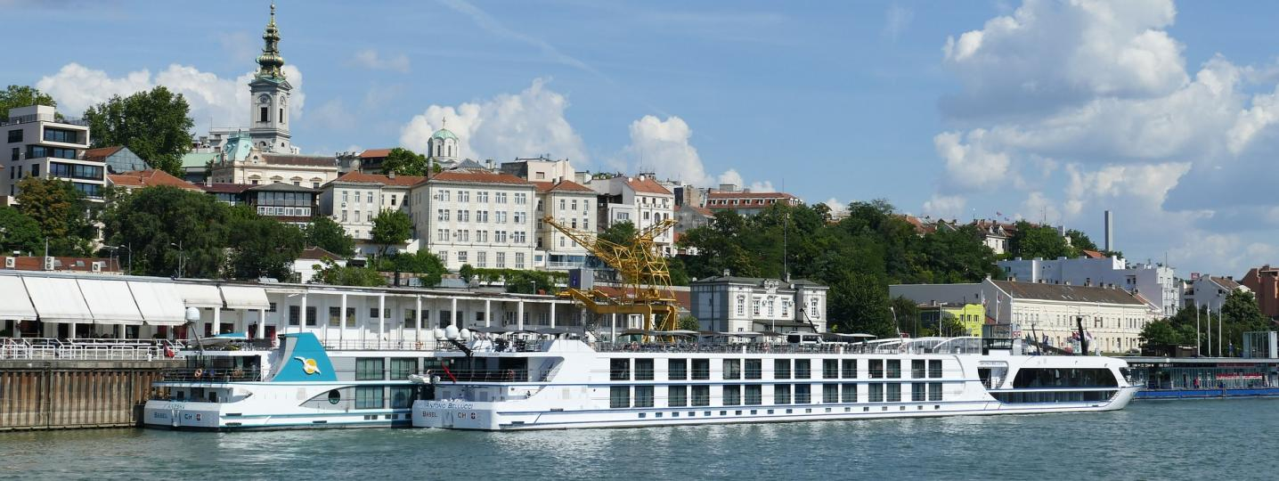 River Cruise Tours/Trips in Balkans