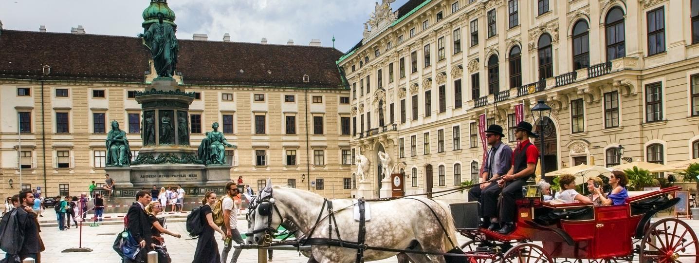 10 Best River Cruises From Vienna Tourradar