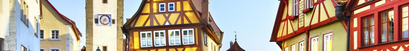 All Germany Stoke Travel Tours