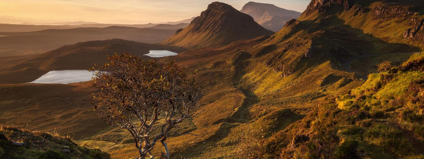 Quiraing Tours and Trips 2018/2019