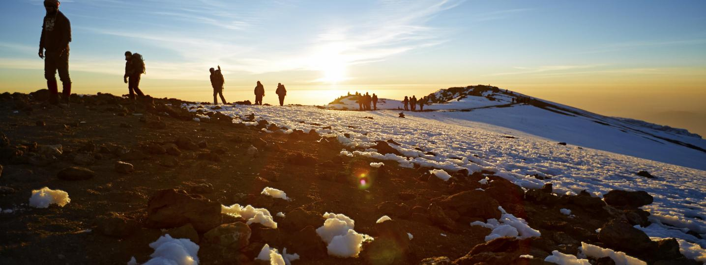 Mt Kilimanjaro Trek Tours