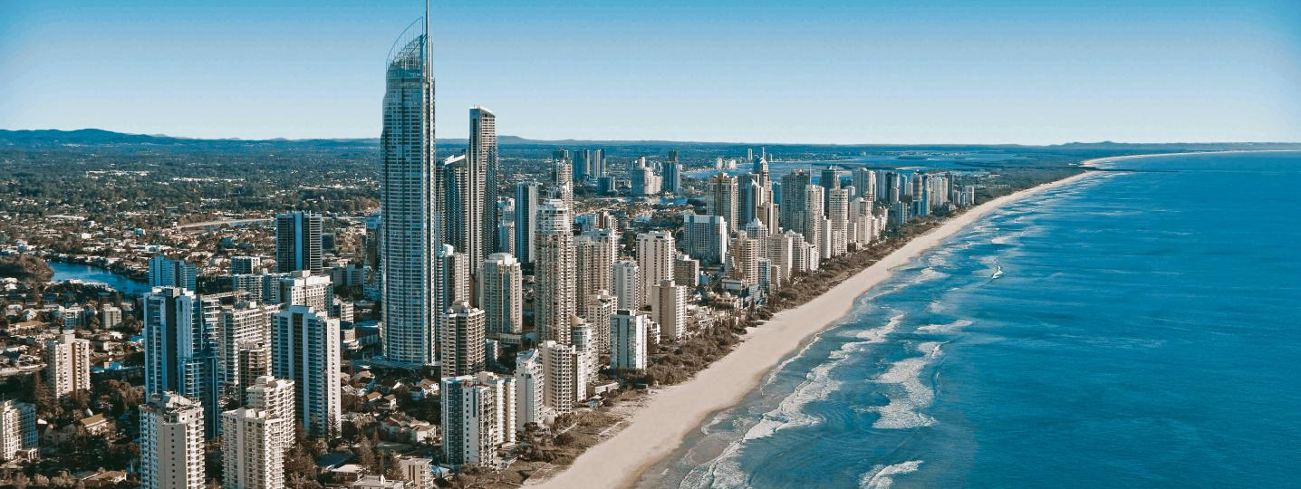 10 day Queensland Tours & Trips
