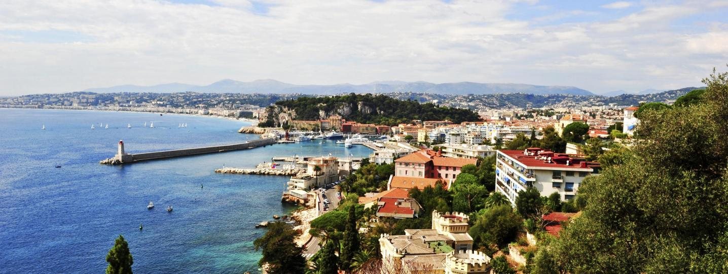 French Riviera Tours & Trips 2018/2019