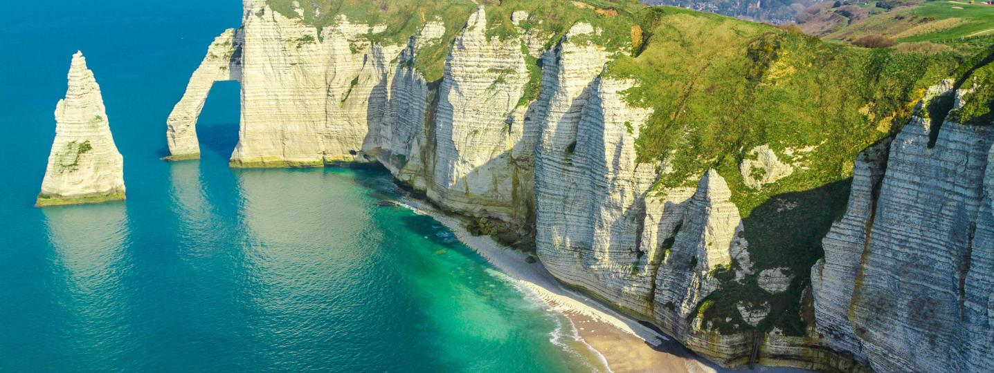Normandy Tours & Trips 2018/2019