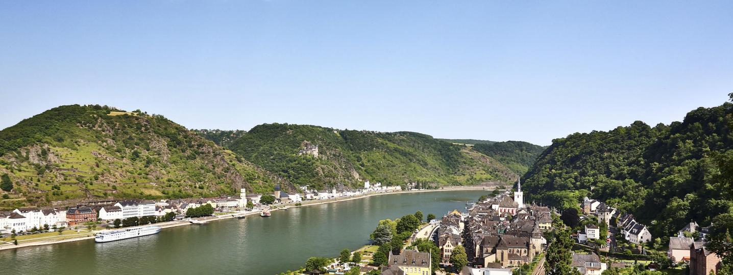 Rhine Valley Tours & Trips 2019/2020