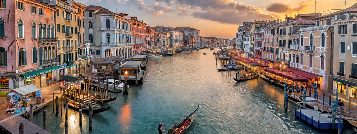 Italy in June 2020 Tours & Trips