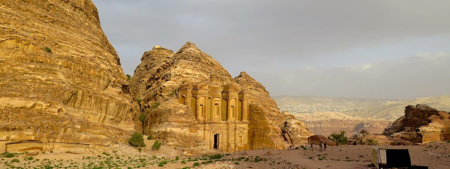Jordan Tours in Winter 2019