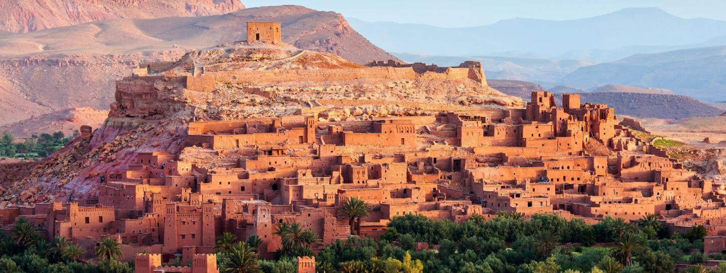 All Morocco Discoveries Tours