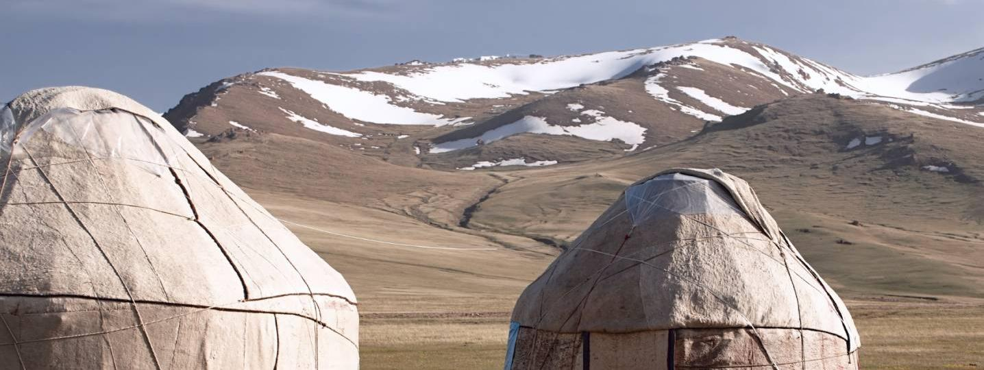 10 day Tours of Kyrgyzstan