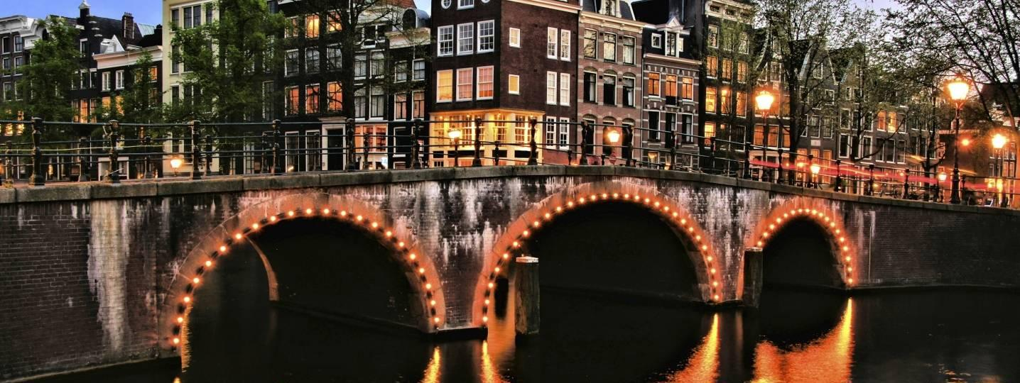 Best 7 day Tours from Amsterdam