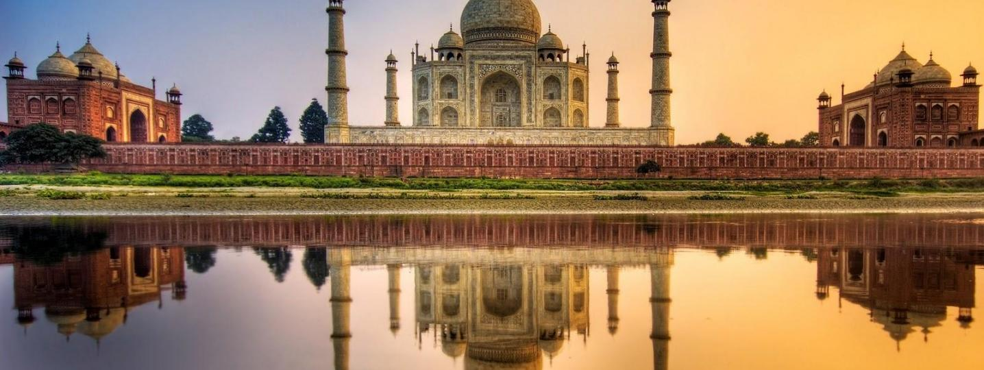 All Bout India Tours