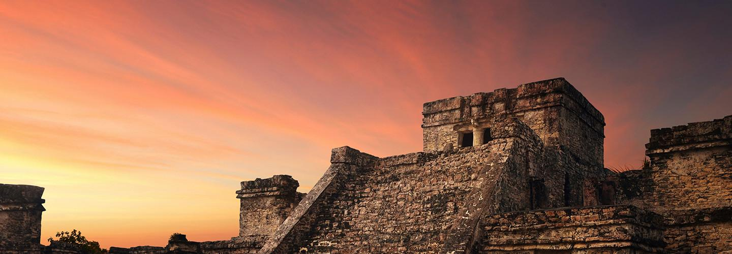Mexico in August 2019 Tours & Trips
