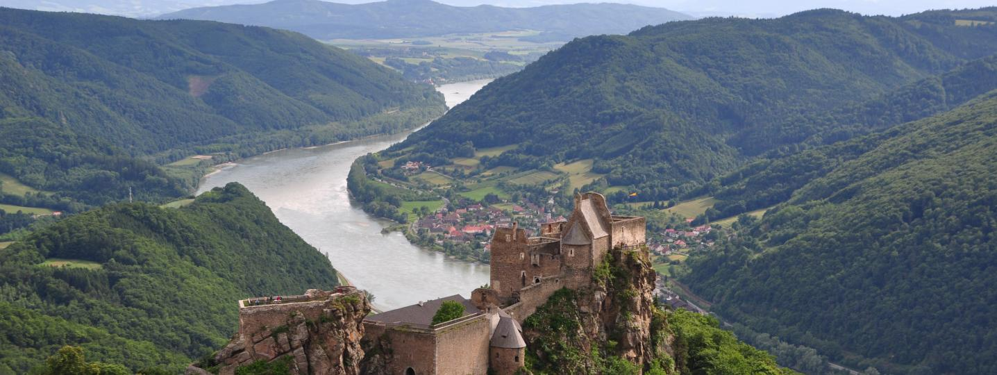 Budget  River Cruises in Europe