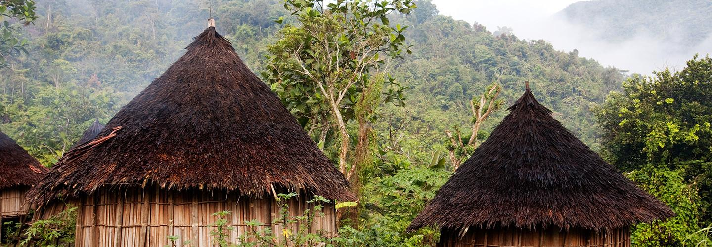 Papua New Guinea in July 2019 Tours & Trips