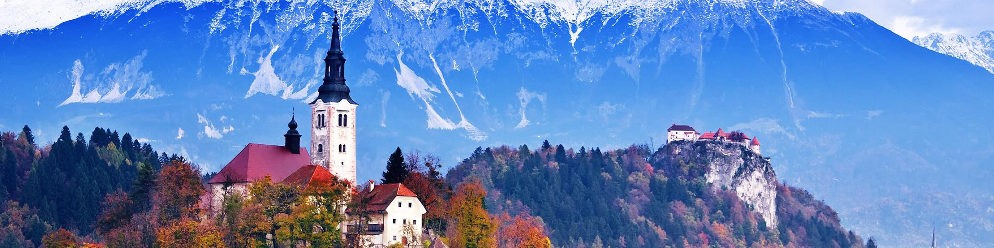Slovenia Tours and Trips 2019
