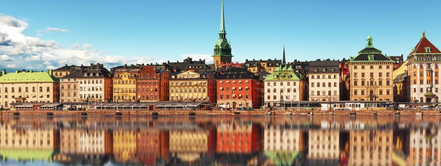 Sweden in February 2019 Tours & Trips