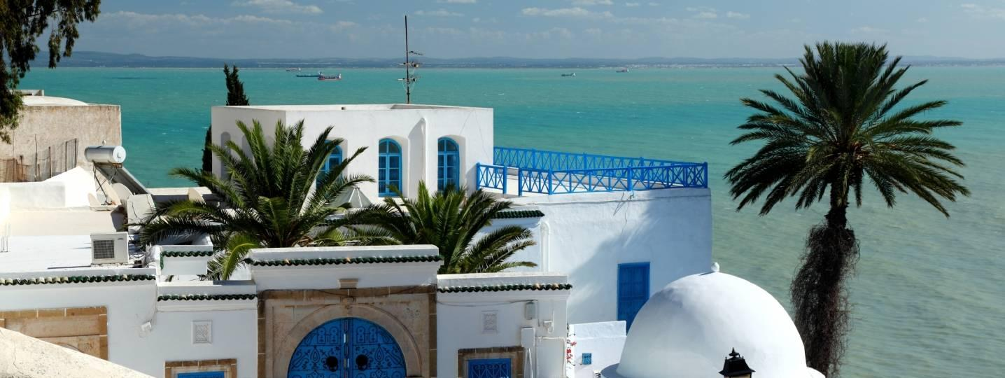 Tunisia in February 2019 Tours & Trips