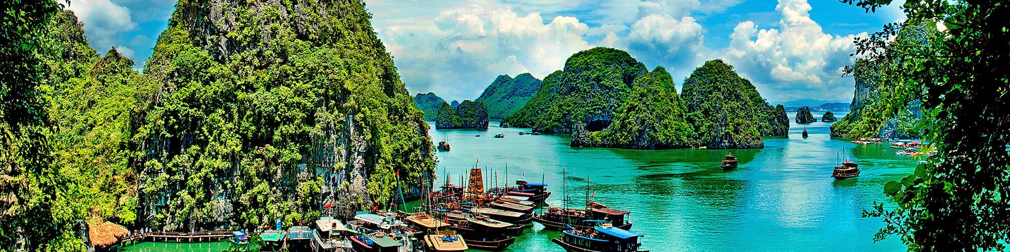 Vietnam Tours in Fall / Autumn 2019