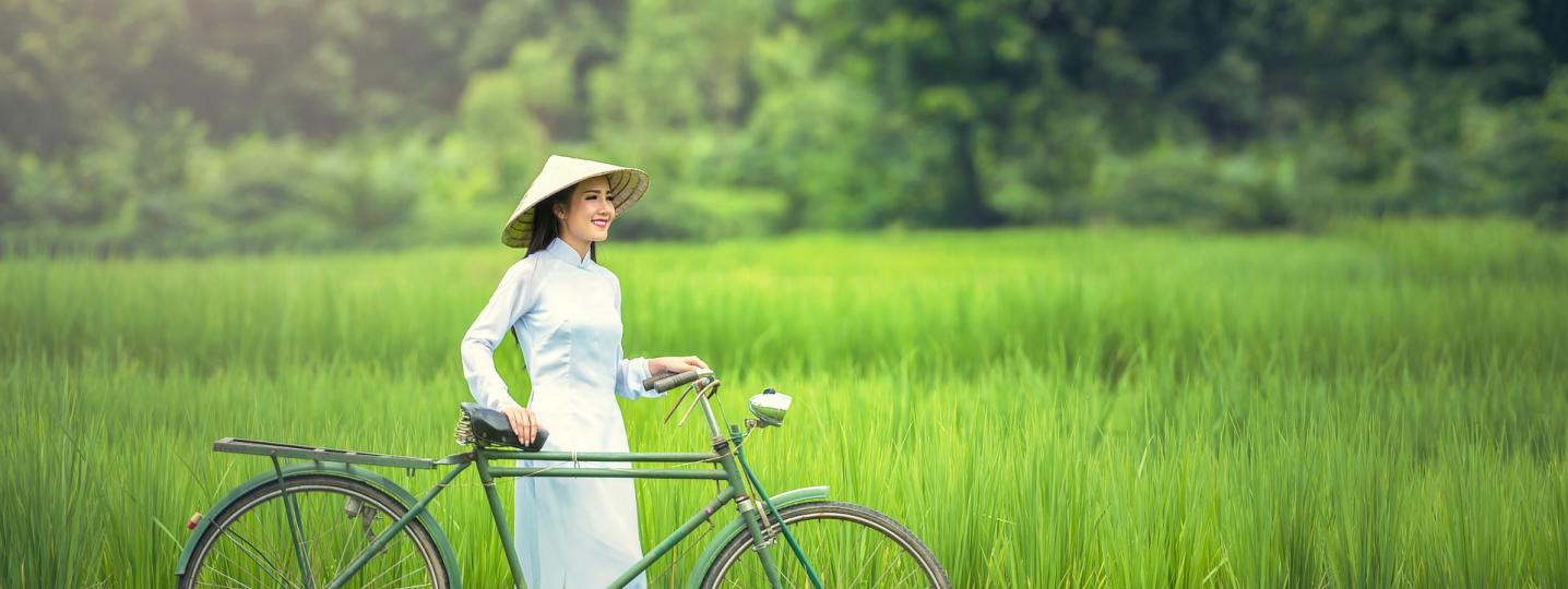 Bicycle Tours & Trips in Vietnam
