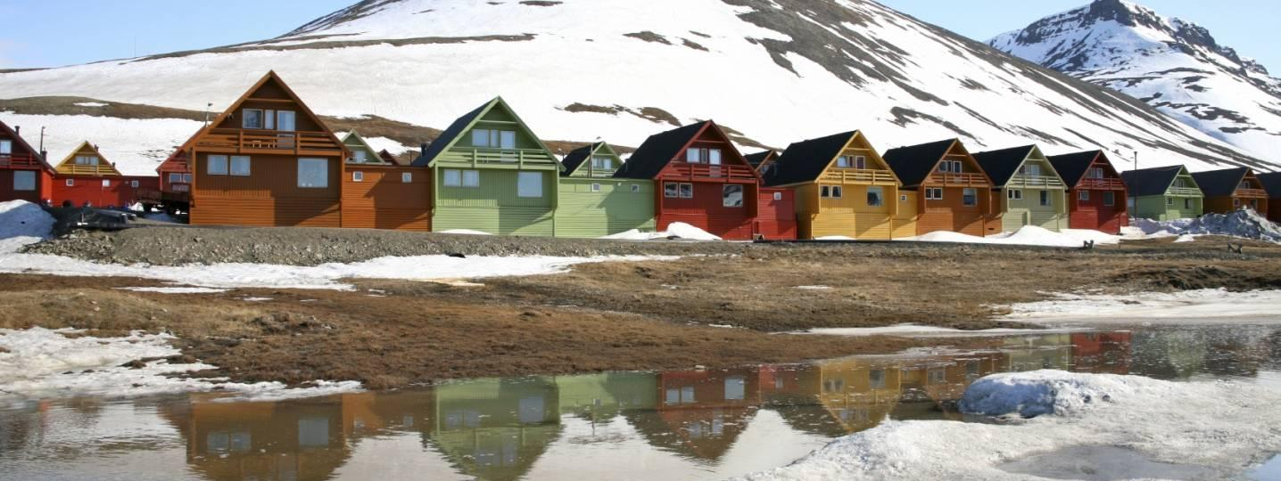 All Svalbard Peregrine Adventures Tours