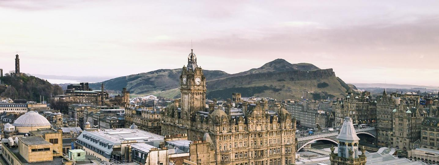 Edinburgh Tours and Trips 2019