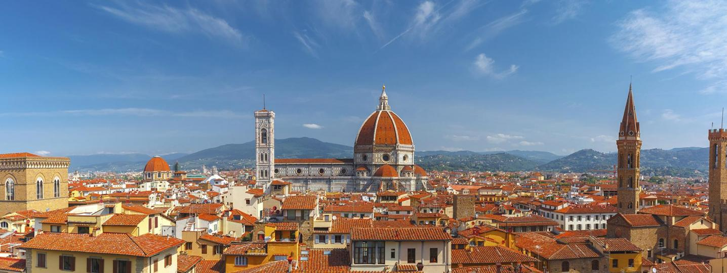 Florence Tours and Trips 2018/2019