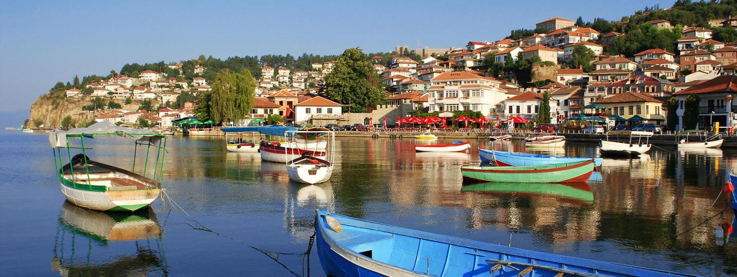 Ohrid Tours and Trips 2018/2019