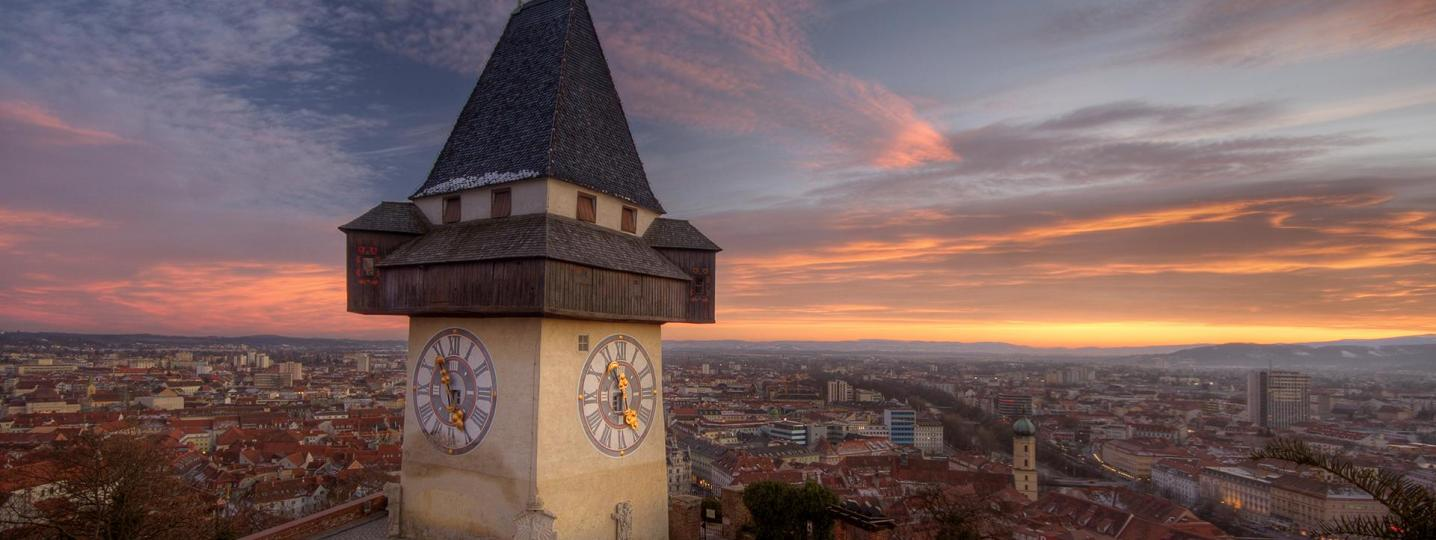 Graz Tours and Trips 2018/2019