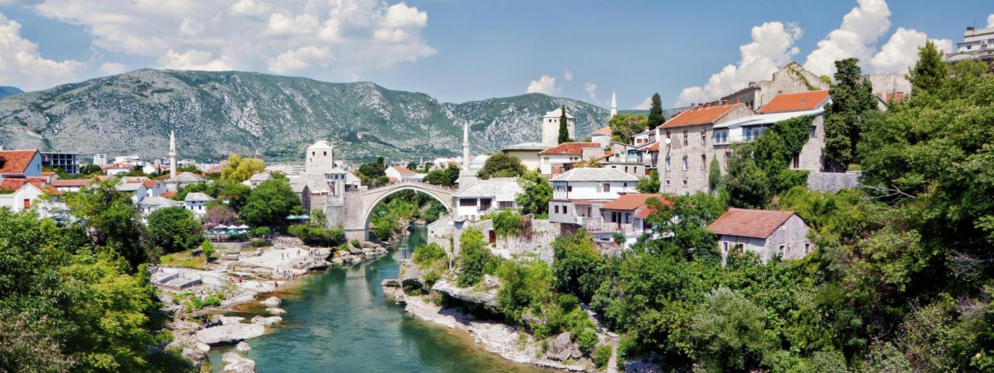 Mostar Tours & Trips