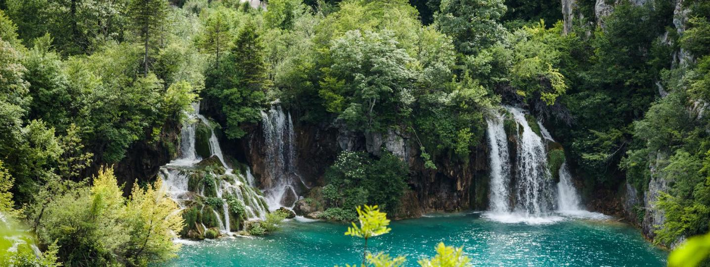 Plitvice Lakes National Park Tours and Trips 2018/2019