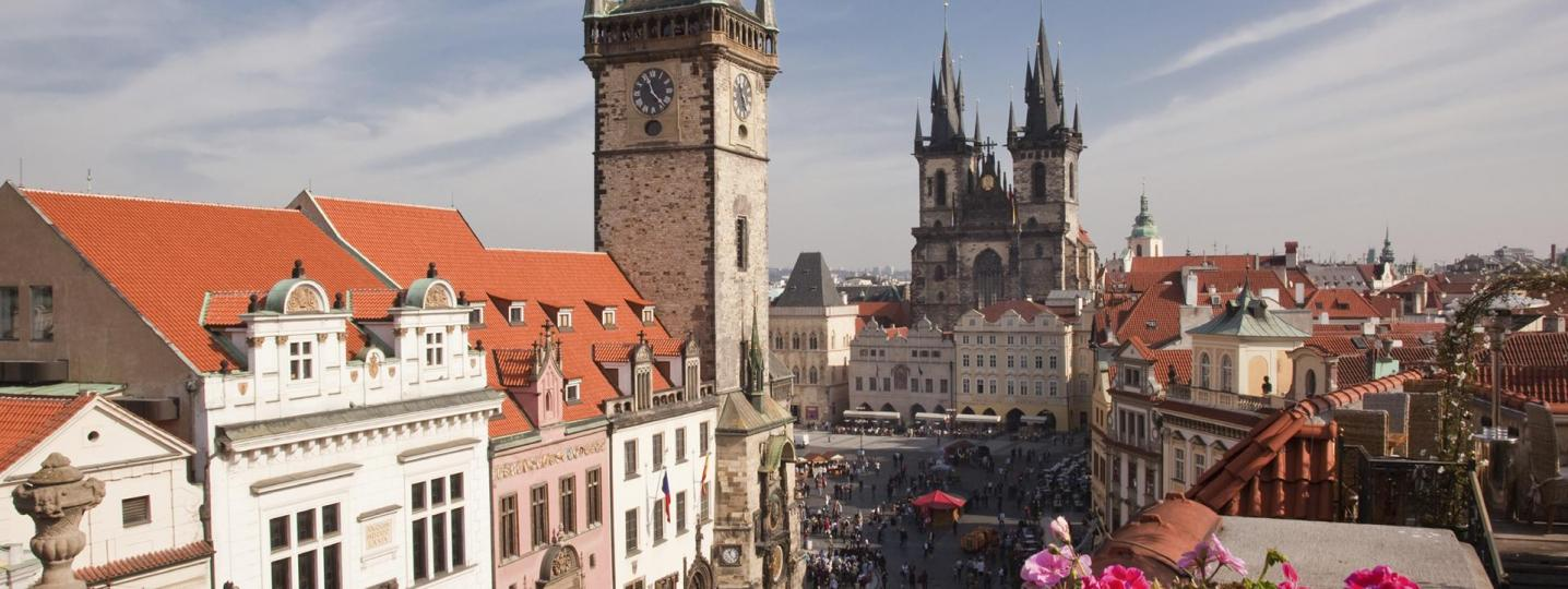 Prague Tours and Trips 2018/2019