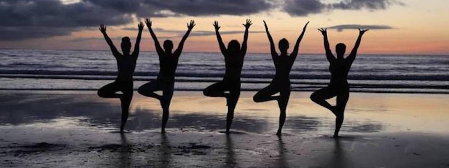 All Travel Girl Yoga Tours