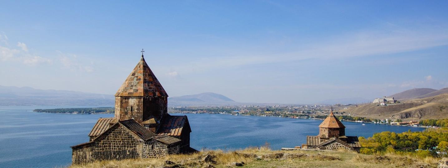 7 Day in Armenia Tours & Vacation Packages