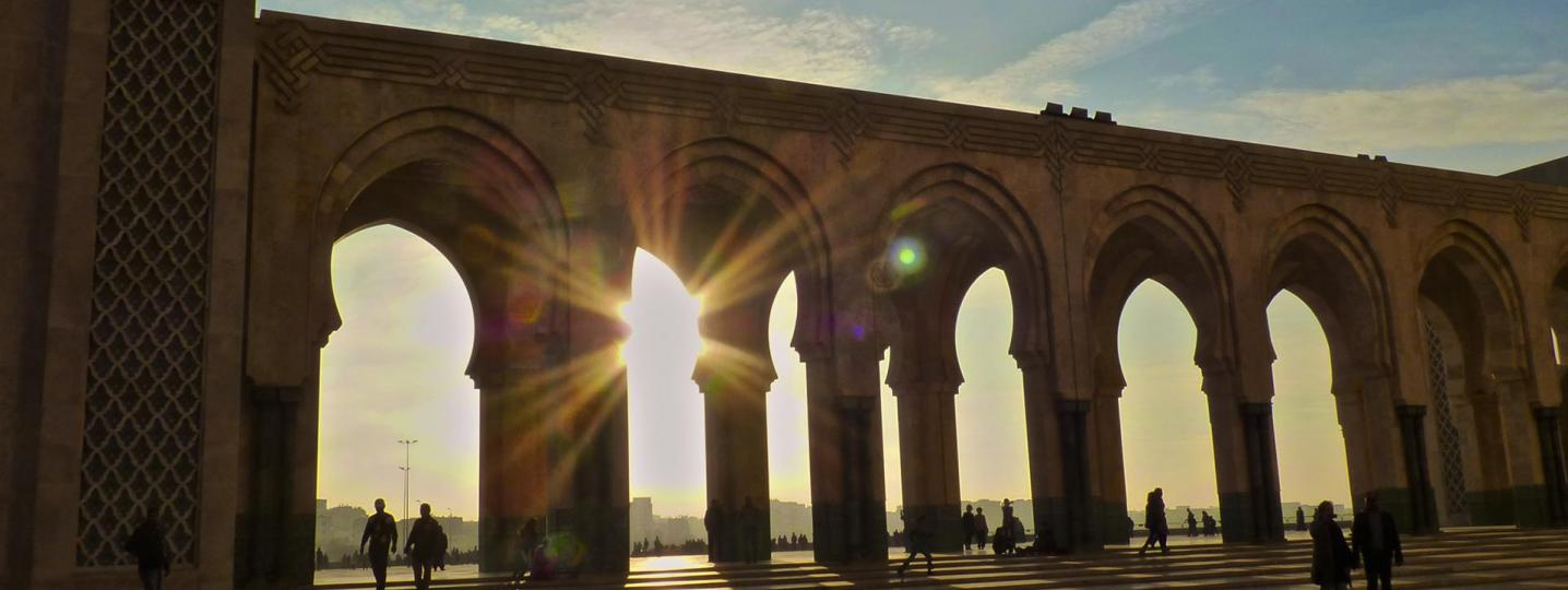 Casablanca Tours and Trips 2019