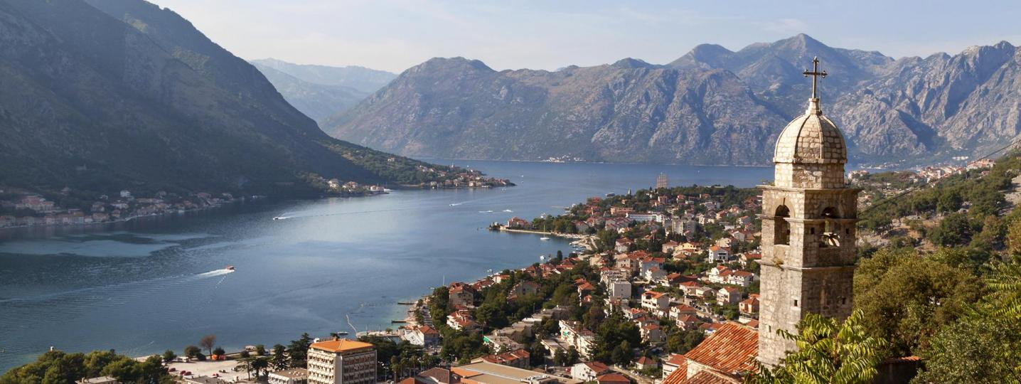 Kotor Tours and Trips 2018/2019