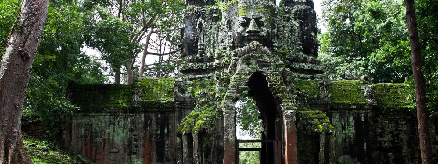 Siem Reap Tours and Trips 2018/2019