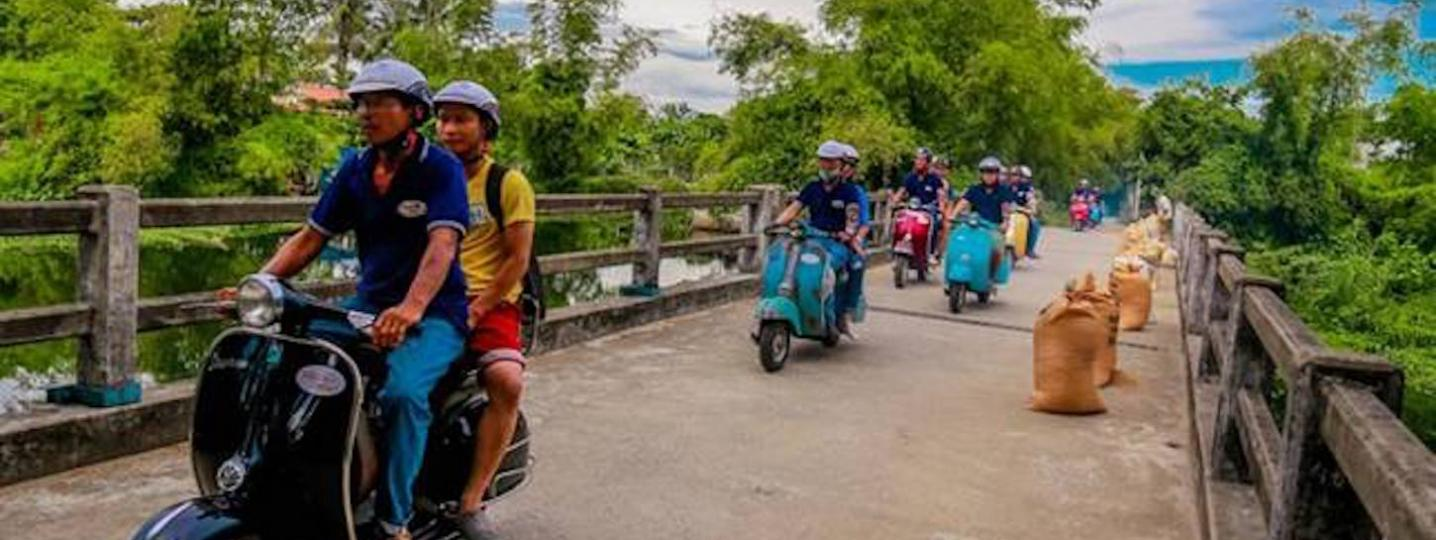All Active Travel Asia Tours