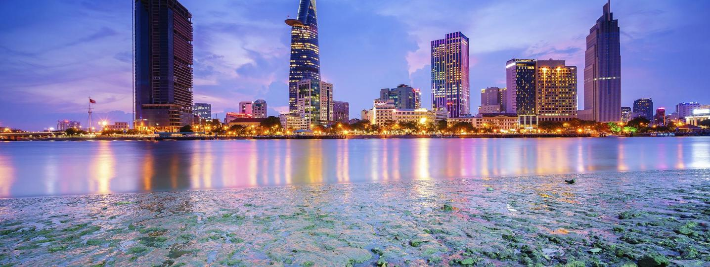 Tours & Trips including Ho Chi Minh City 2019/2020