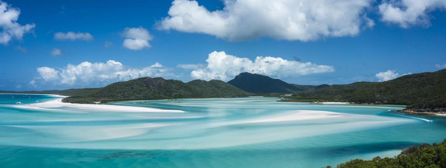 Whitsunday Islands Tours and Trips 2019