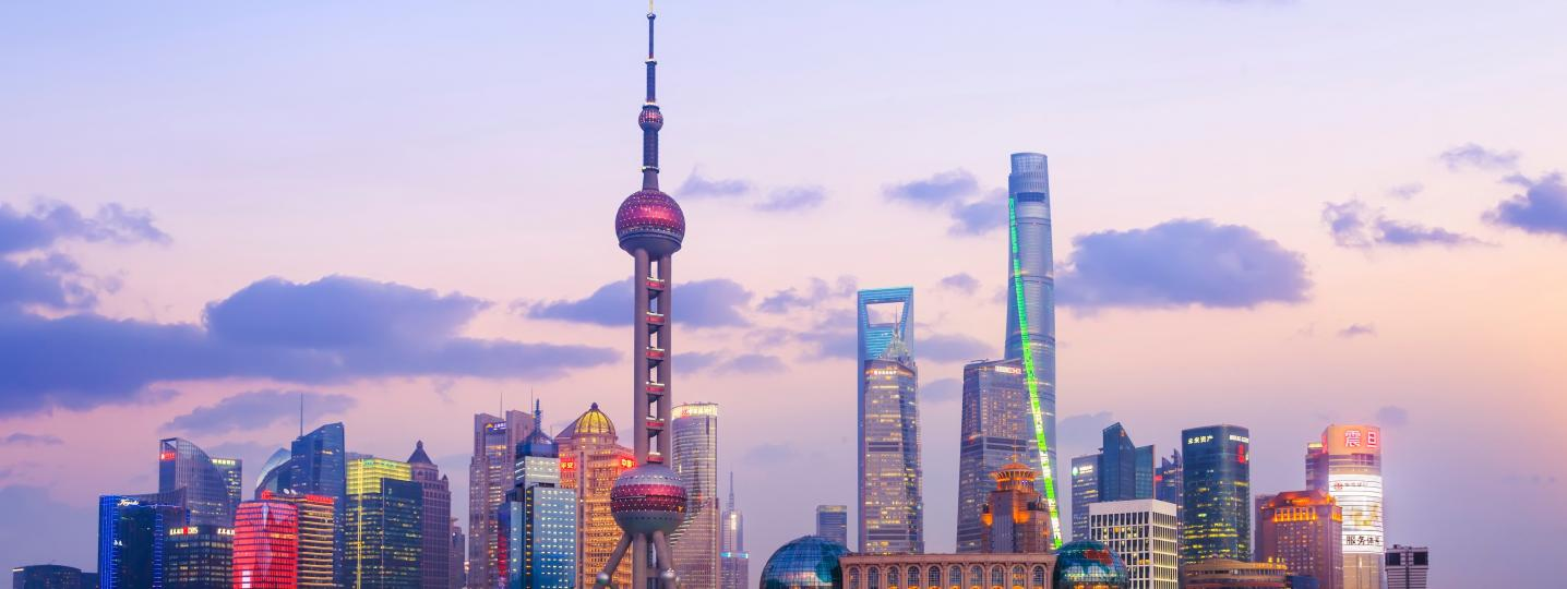 Tailor Made Shanghai Deals and Discounts 2019/2020
