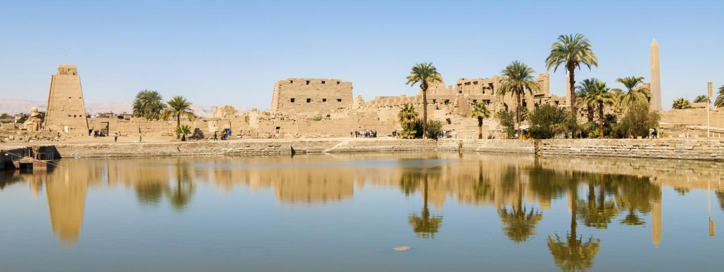 All Ancient Egypt Tours