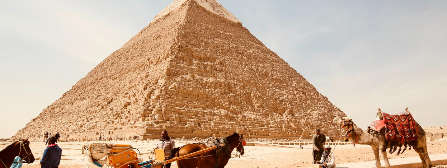 Nilvison Egypt Tours  Deals and Discounts 2019/2020
