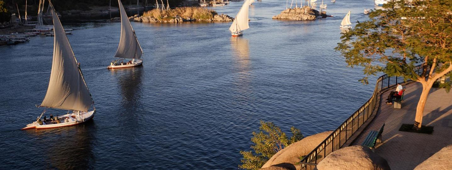 Aswan Tours and Trips 2018/2019