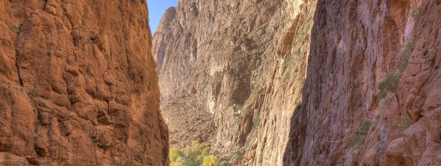 Todra Gorge Tours and Trips 2019