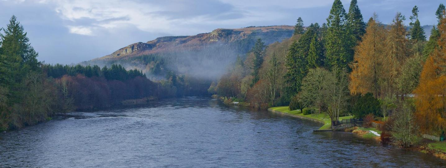 Dunkeld Tours and Trips 2018/2019